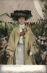 Miss Alice Roosevelt