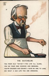 The Batchelor