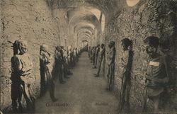 Mummies of Guanajuato - Mexico