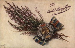 "A Sprig o' Heather - For ""Auld Lang Syne"""