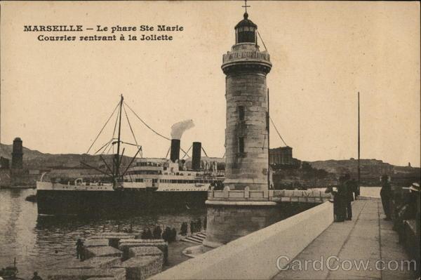 Lighthouse Ste. Marie