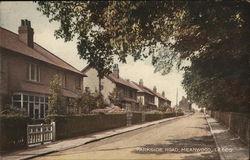 Parkside Road, Meanwood