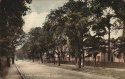 Stonegate Road, Meanwood