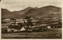 The Mourne Mountains, C9 Down