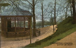 The Bandstand, Stapenhill