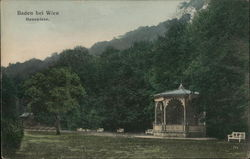 Bandstand and Park