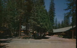 Ducey's Bass Lake Lodge