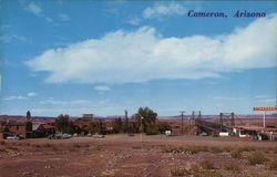 Cameron Arizona