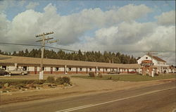 Dingle Motel