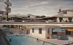 Crater Inn Motel