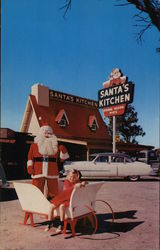 Santa's Kitchen
