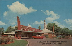 Union Avenue Motel