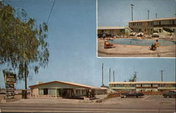 Don's Motel and Cafe