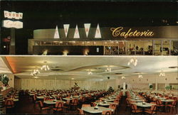 Crown Cafeteria