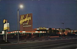 Hody's Family Restaurant