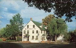 Ye Olde Centerton Inn