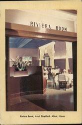 Hotel Stratford - Riviera Room