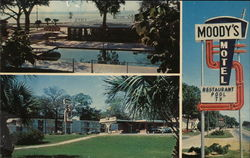 Moody's Motel and Cottages