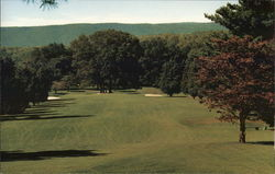 8th Hole Golf Course, Capon Springs and Farms