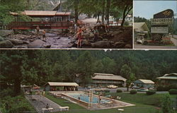 Brookside Motel and Ranch House