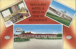 Trav-Lures Motel