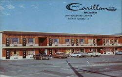Carillon Hotel Motel and Restaurant