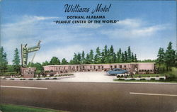 Williams Motel