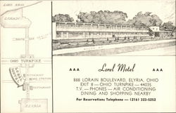 Lorel Motel