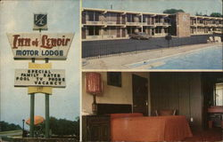 Inn of Lenoir Motor Lodge