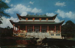 First Chinese Buddhist Temple of Hawaii