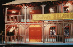 Pedro's 1890 Saloon and Brewseum