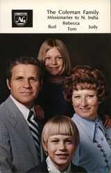 The Coleman Family