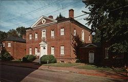 The Hammond-Harwood House