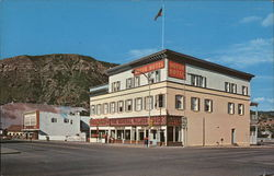 The General Palmer House Motor Hotel