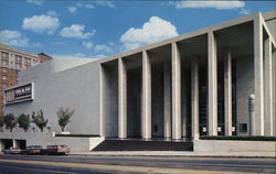 California Masonic Memorial Temple