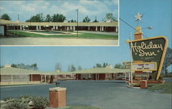 Holiday Inn of Allendale, Inc