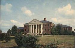 Maryland State College - Trigg Hall