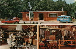 Howard's Leather Store
