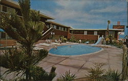 Vagabond Motor Hotel