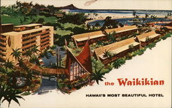 The Waikikian Hotel