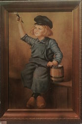 Armstrong's Dutch Boy Paints
