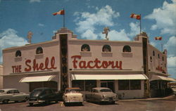 The Shell Factory
