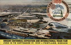 Oregon Centennial Exposition