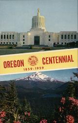 Oregon Centennial