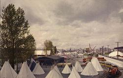 Oregon Centennial Exposition 1959