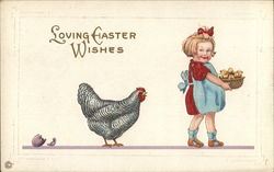 Loving Easter Wishes