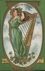 rin Go Bragh - Mar. 17