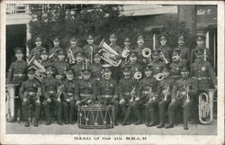 Band of the 7th B.K.L.R.