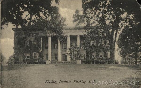 Flushing Institute