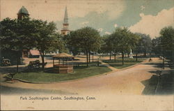 Park Southington Centre